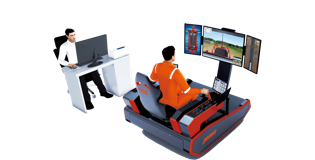 Simulation Training System