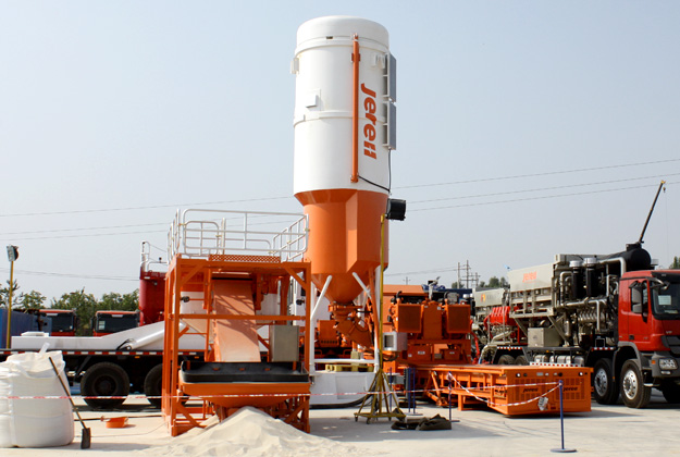 Frac Sand Products